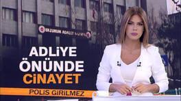 Kanal D Haber Hafta Sonu - 08.12.2019
