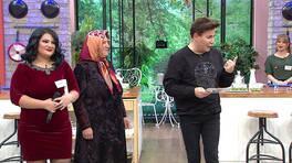 Gelinim Mutfakta'ya 83. Hafta katılan yarışmacılar