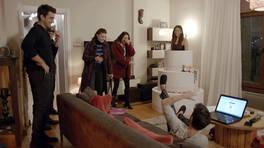 Afili Aşk 26. Bölüm Kamera Arkası