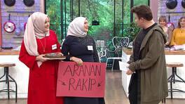 Gelinim Mutfakta'ya 84. Hafta katılan yarışmacılar
