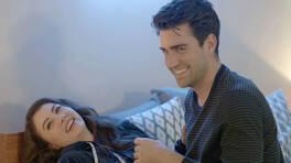 Afili Aşk 27. Bölüm Kamera Arkası