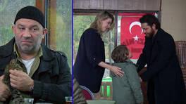 Mesut, Selin ve Dr. Mehmet'i yakınlığını kıskandı!