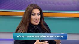 Eşofmanla sokağa çıkanlara Nükhet Duru'dan sert eleştiri!