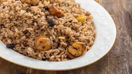 Arda'nın Mutfağı - Kestaneli Pilav Tarifi - Kestaneli Pilav Nasıl Yapılır?