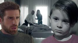 Nedim, Şeniz ve babasının ilişkisini hatırlıyor!