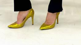 Pratik Simli Ayakkabı