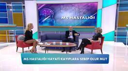 MS Hastalığı (Multiple Skleroz) hayati kayıplara sebep olur mu?