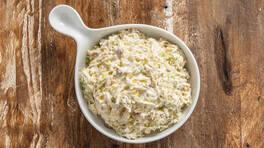 Arda'nın Mutfağı - Meyveli Kereviz Salatası Tarifi - Meyveli Kereviz Salatası Nasıl Yapılır?