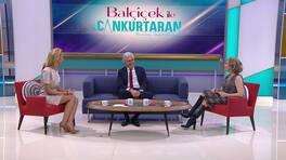 Balçiçek ile Dr. Cankurtaran 50. Bölüm / 06.01.2020