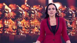 Buket Aydın'la Kanal D Haber - 06.01.2020