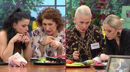 Gelinim Mutfakta 433. Bölümde gün birincisi kim oldu? 8 Ocak 2020