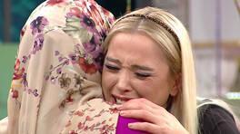 Elif'in ağlatan misafiri kim?