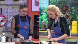 Gelinim Mutfakta 444. Bölümde gün birincisi kim oldu? 23 Ocak 2020