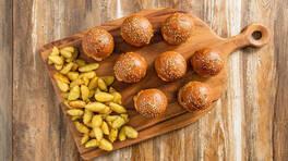 Arda'nın Mutfağı - Fırında Çıtır Patates Tarifi - Fırında Çıtır Patates Nasıl Yapılır?