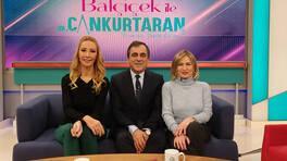 Balçiçek ile Dr. Cankurtaran 61. Bölüm / 28.01.2020