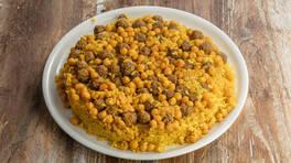 Arda'nın Mutfağı - Ziyafet Pilavı Tarifi - Ziyafet Pilavı Nasıl Yapılır?