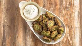 Arda'nın Mutfağı - Brokoli Mücveri Tarifi - Brokoli Mücveri Nasıl Yapılır?