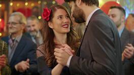 Rıza'nın sevgililer günü sürprizi!