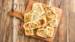 Arda'nın Mutfağı - Patatesli Gözleme Tarifi - Patatesli Gözleme Nasıl Yapılır?