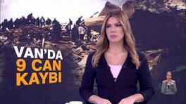 Kanal D Haber Hafta Sonu - 23.02.2020