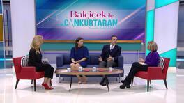 Balçiçek ile Dr. Cankurtaran 81. Bölüm / 25.02.2020