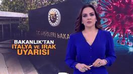 Buket Aydın'la Kanal D Haber - 26.02.2020
