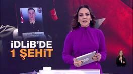 Buket Aydın'la Kanal D Haber - 03.03.2020