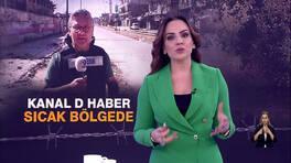 Buket Aydın'la Kanal D Haber - 04.03.2020
