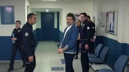 Ali tutuklandı!