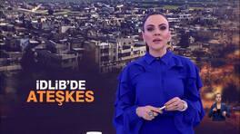Buket Aydın'la Kanal D Haber - 06.03.2020