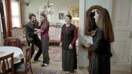 Afili Aşk 37. Bölüm Kamera Arkası