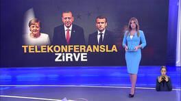 Kanal D Haber Hafta Sonu - 14.03.2020
