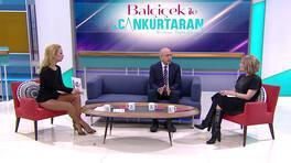 Balçiçek ile Dr. Cankurtaran 99. Bölüm / 20.03.2020