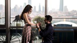 Evlilik teklifi Ayşe'yi şaşırttı!