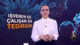 Buket Aydın'la Kanal D Haber - 19.03.2020