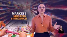 Buket Aydın'la Kanal D Haber - 24.03.2020