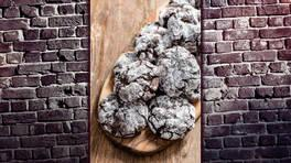 Arda'nın Mutfağı - Unsuz Çikolatalı Kurabiye Tarifi - Unsuz Çikolatalı Kurabiye Nasıl Yapılır?