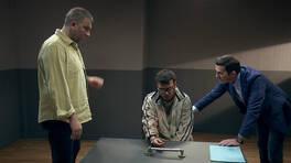 Arka Sokaklar 549. Bölüm Fragmanı - 2 / Seri katil kim?