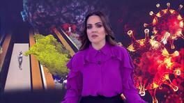 Buket Aydın'la Kanal D Haber - 10.04.2020