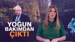 Kanal D Haber Hafta Sonu - 11.04.2020