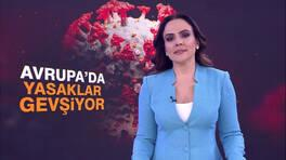 Buket Aydın'la Kanal D Haber - 14.04.2020