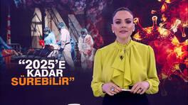Buket Aydın'la Kanal D Haber - 15.04.2020