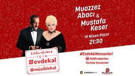 Muazzez Abacı ve Mustafa Keser bu kez canlı yayında buluşacak!