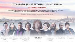 Cumhurbaşkanlığı tarafından İstanbul'dan dünyaya sevgi konseri! #7tepeden7kıtaya