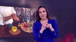 Buket Aydın'la Kanal D Haber - 20.04.2020