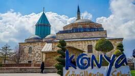 Kültür medeniyeti Konya