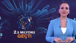Buket Aydın'la Kanal D Haber - 21.04.2020