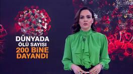 Buket Aydın'la Kanal D Haber - 24.04.2020