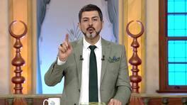 M. Fatih Çıtlak'la Sahur Vakti / 26.04.2020