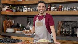 Arda'nın Ramazan Mutfağı 29. Bölüm / 27 Nisan 2020 Pazartesi